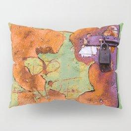 Do Not Open Pillow Sham