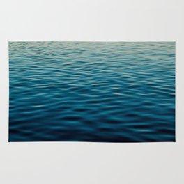 Sunset Blue Rug