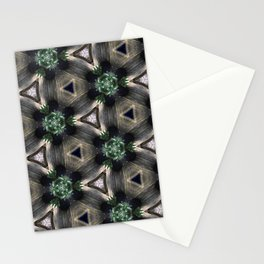 Flowered Porch Stationery Cards