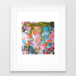 Sayulita, Mexico III Framed Art Print