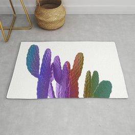 Unicorn Cactus Rug