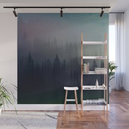 Boreal Forest Wall Mural