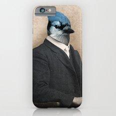Mordecai & Rigby iPhone 6s Slim Case