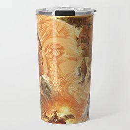 Indy with Marion Travel Mug