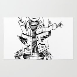 C is for Common Rug