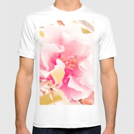 camellia I T-shirt
