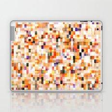 colored bricks Laptop & iPad Skin