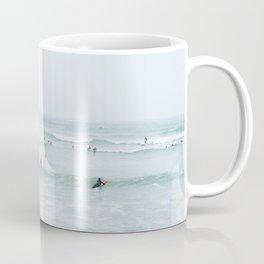 Tiny Surfers Lima, Peru 2 Coffee Mug