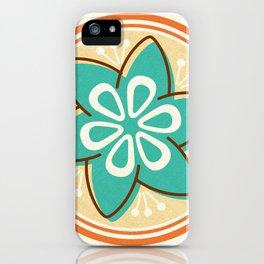 Kamon Nayeli iPhone Case