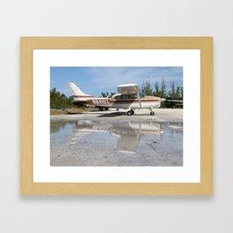 N8410Z Framed Art Print