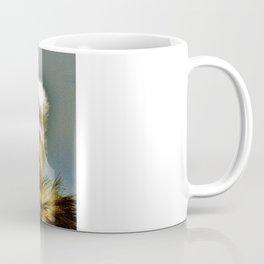 Ethel The Vulture Coffee Mug