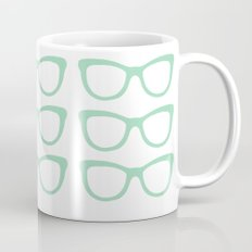 Glasses #5 Coffee Mug