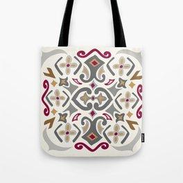 Algiers Tote Bag