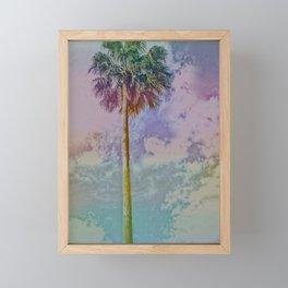 Peaceful Day Framed Mini Art Print