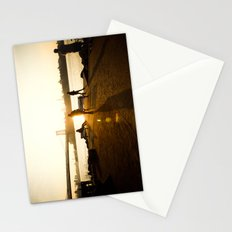 A Brooklyn Sunset Stationery Cards