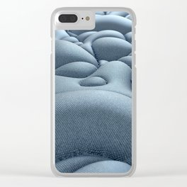 Daily Render #5: Denim Wasteland Clear iPhone Case