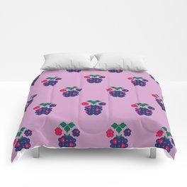 Fruit: Blackberry Comforters