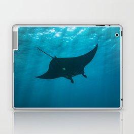 Holy Manta Laptop & iPad Skin