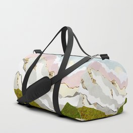Spring Mountain Duffle Bag