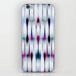 The Jelly Bean Express Platform 43 iPhone Skin
