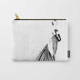 Charles James Carry-All Pouch