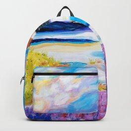 Canyon Sunrise Backpack