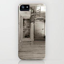dream three iPhone Case