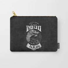 Double Dragon Dojo Carry-All Pouch