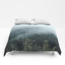 The Smell of Earth - Nature Photography Comforters