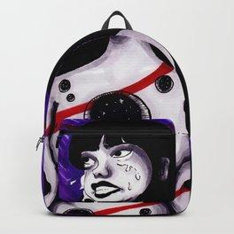 Holes Backpack