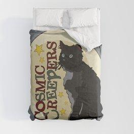 Cosmic Creepers Comforters