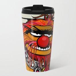 Mug Shot Travel Mug