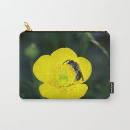 Sleepytime Bee Carry-All Pouch