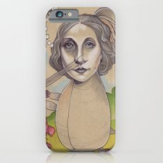 HENRIETTA iPhone 6s Slim Case