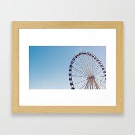 bueller... Framed Art Print