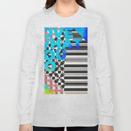 lovewhat Long Sleeve T-shirt