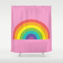 ROYGBIV Shower Curtain