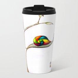 Treesnail Metal Travel Mug