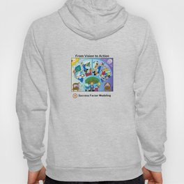 From Vision to Action Hoody