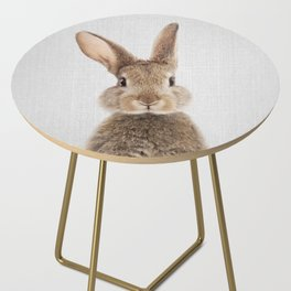 Rabbit - Colorful Side Table
