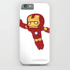IRON MAN ROBOTIC iPhone 6s Slim Case
