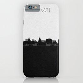 City Skylines: Madison iPhone Case