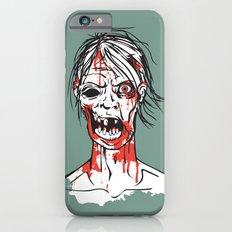 Zombie Slim Case iPhone 6s