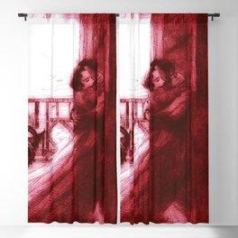 "Paul-Albert Besnard ""Love"" (I) Blackout Curtain"