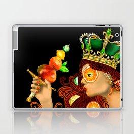 Mandarina Laptop & iPad Skin