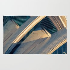 Sydney Opera House I Rug