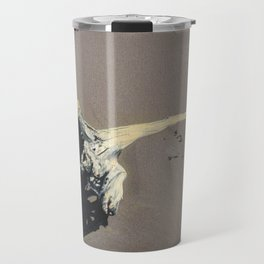 Driftwood Travel Mug