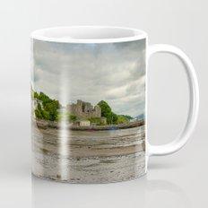 King John's Castle, Carlingford Mug