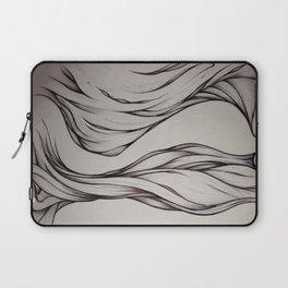 Hidden Curve Laptop Sleeve
