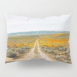 Road Less Traveled Pillow Sham